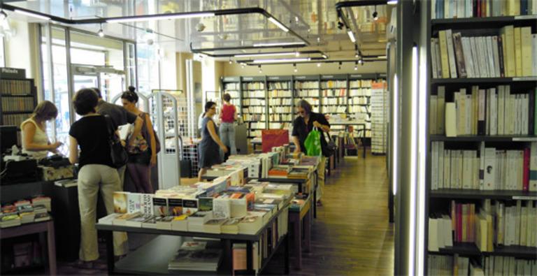 Librairie Compagnie, Paris