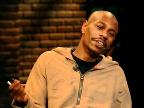 VIDEO: Dave Chappelle | Inside The Actors Studio