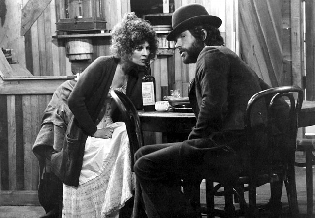 FILM:  McCabe and Mrs. Miller