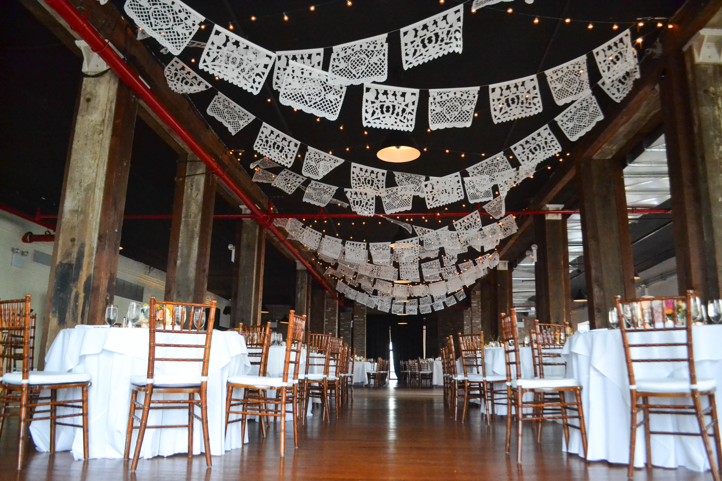 Liberty Warehouse Southwest Succulent Mexican wedding. Rosehip Floral Brooklyn
