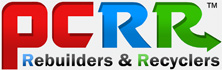 PC rebuilders and recyclers partner