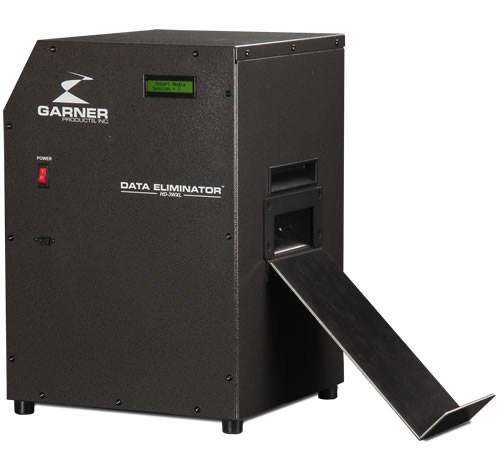 HD-3WXL Degausser