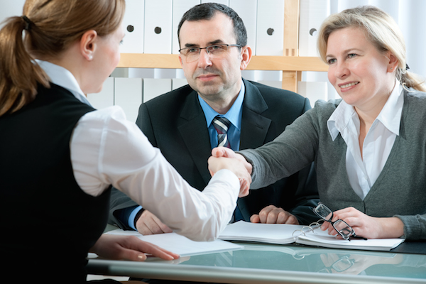 Strive to be a trusted advisor who works alongside your client's other advisors.