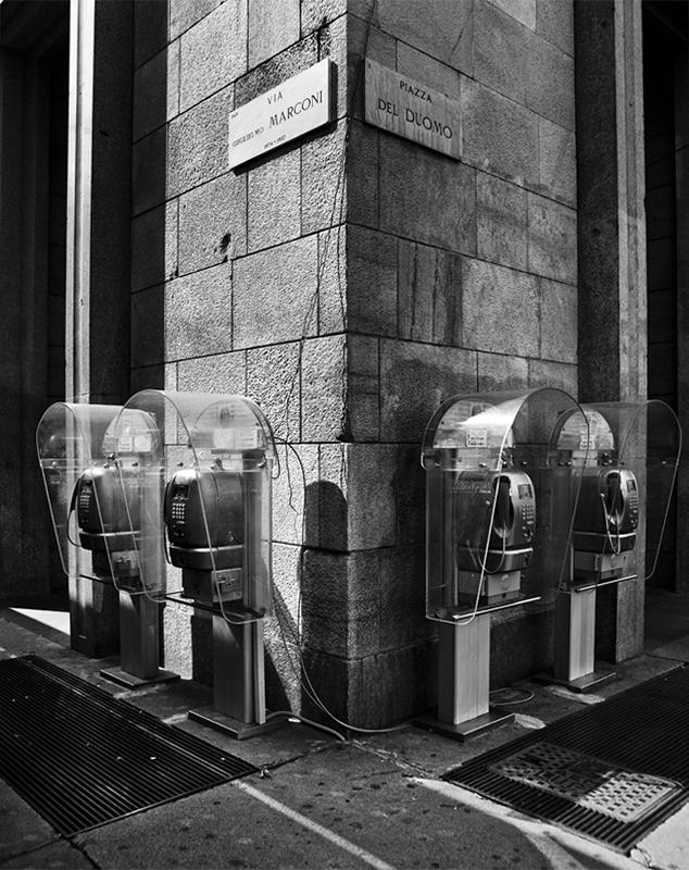 Piazza del Duomo, Milano. Oscar Arribas © 2011.     www.oscararribas.com / www.moodstudio.es