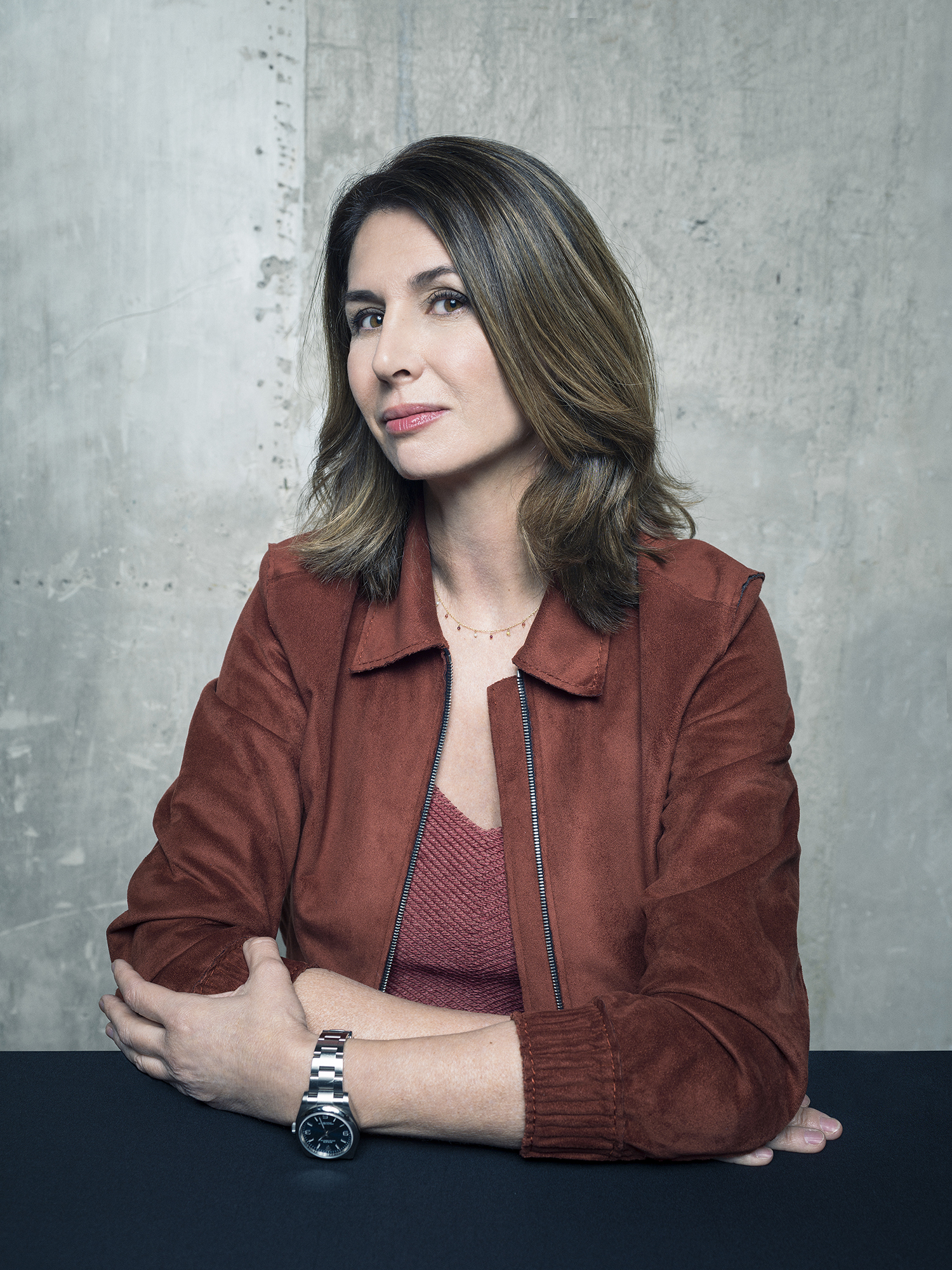 Ana Garcia Siñeriz