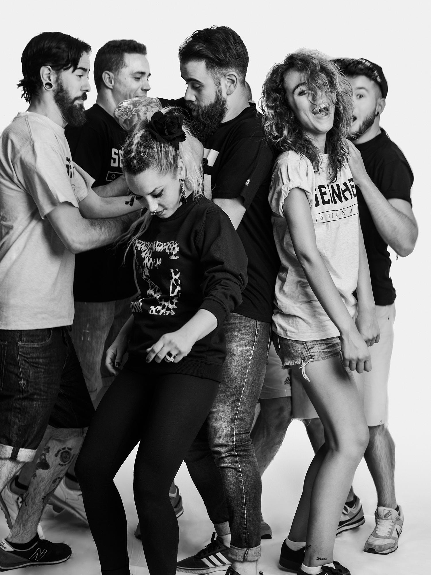 Sefinhe Crew