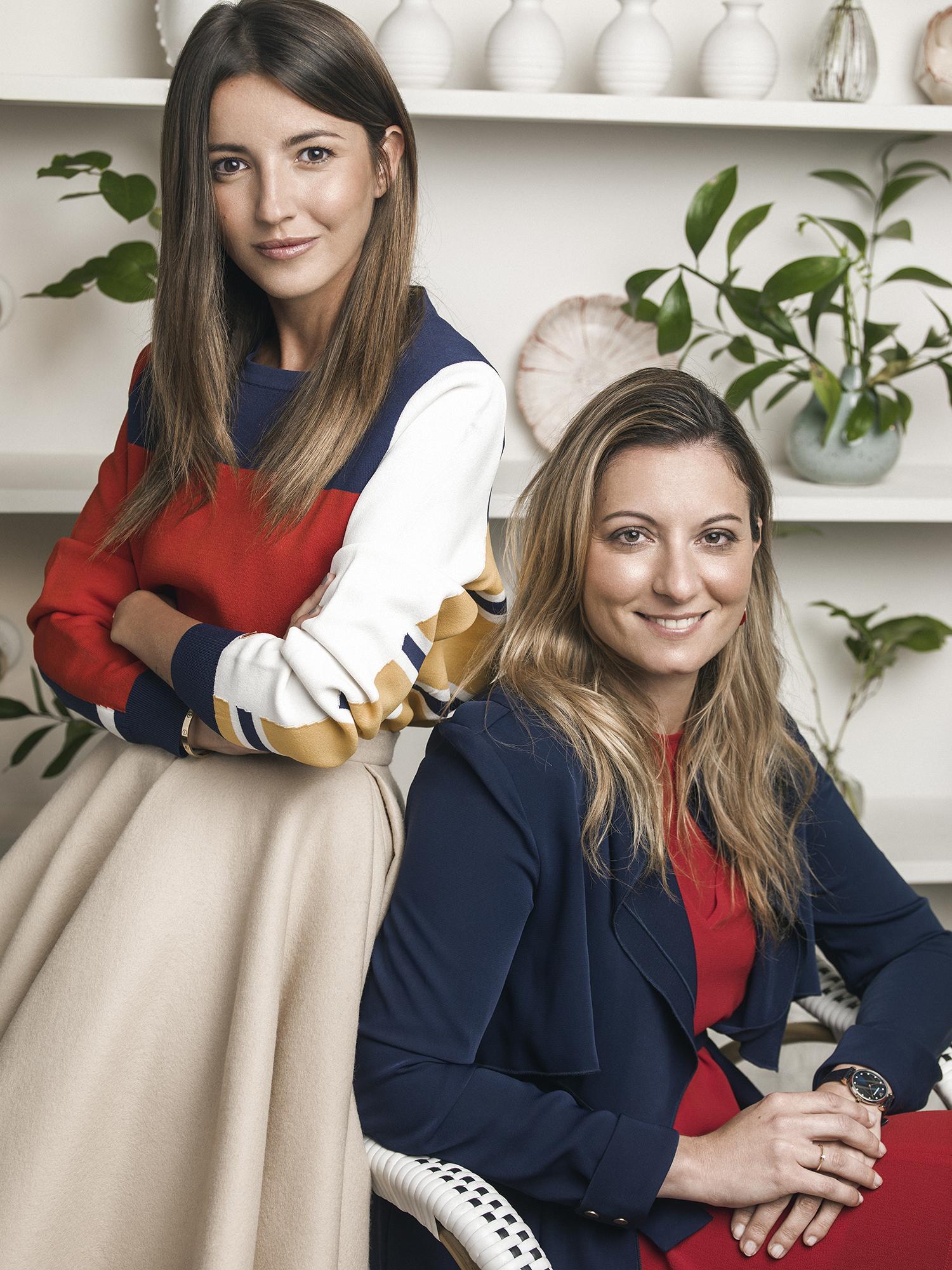 Lovely Pepa & Vanessa Fernandez
