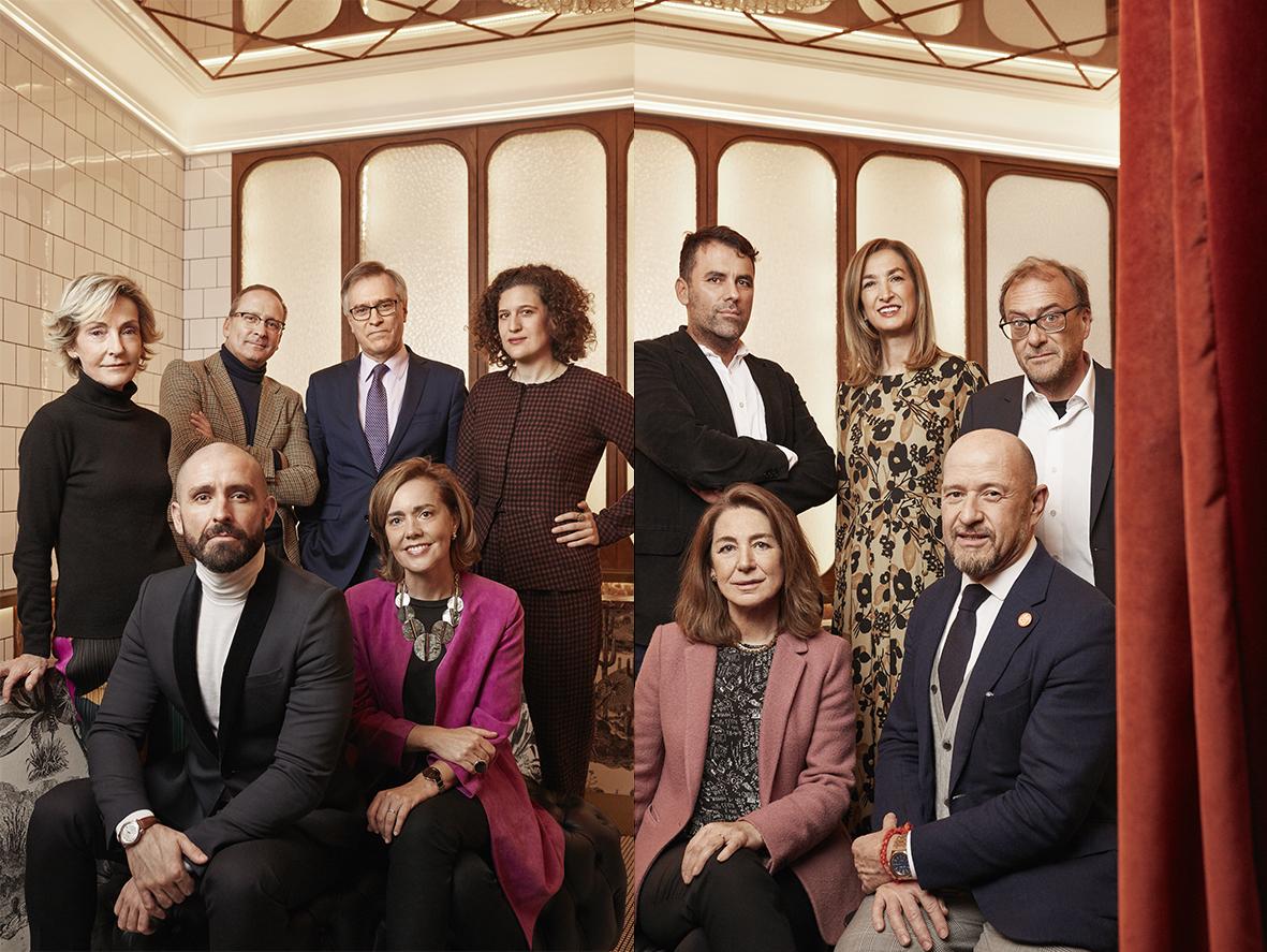 ARCO's jury 2019