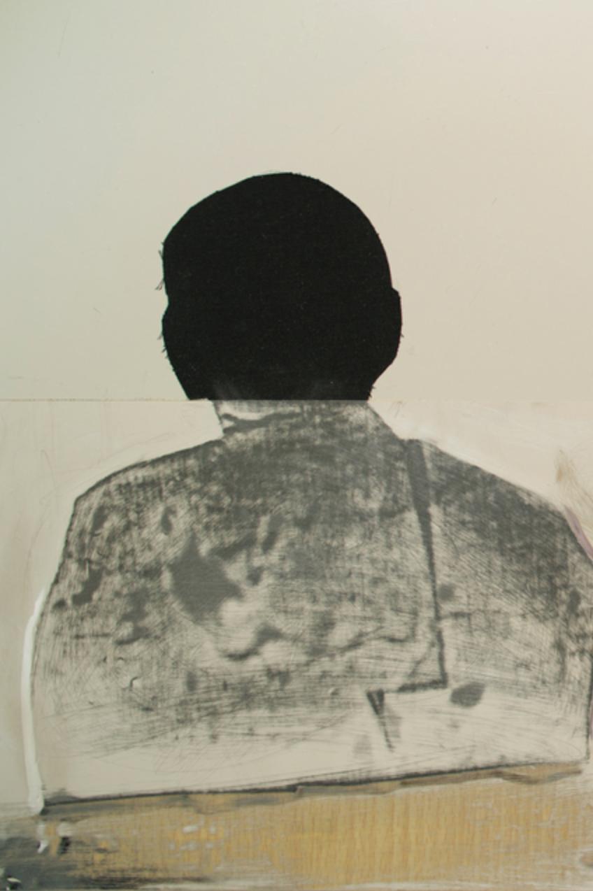 The Un-famed #8, Delano Dunn GALLERY: SVA Galleries