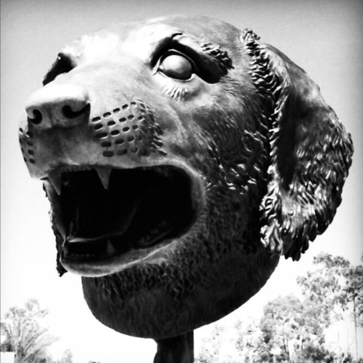 CIRCLE OF ANIMALS/ZODIAC HEADS by Ai Weiwei
