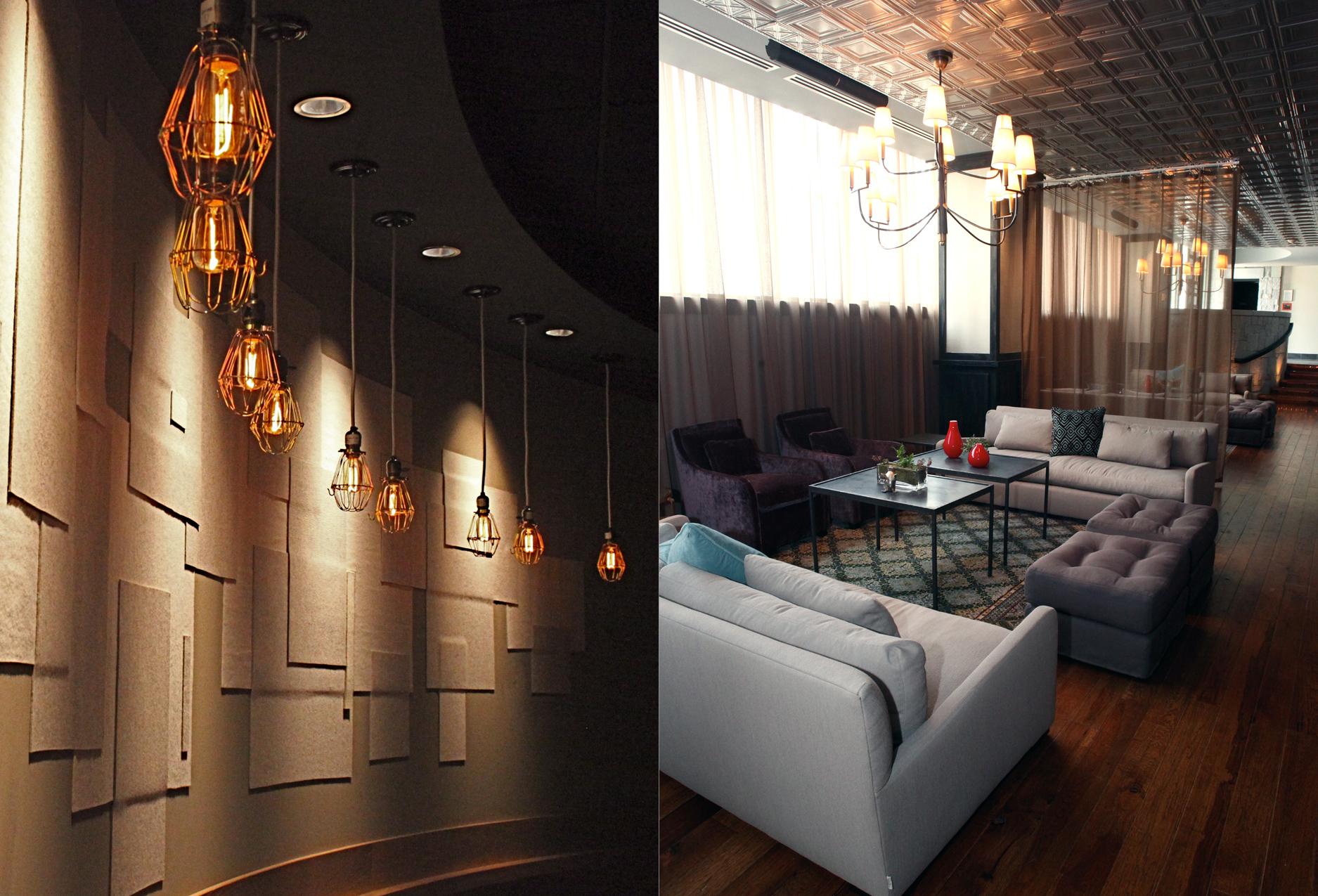 Interiors by Ellen Hanson Designs
