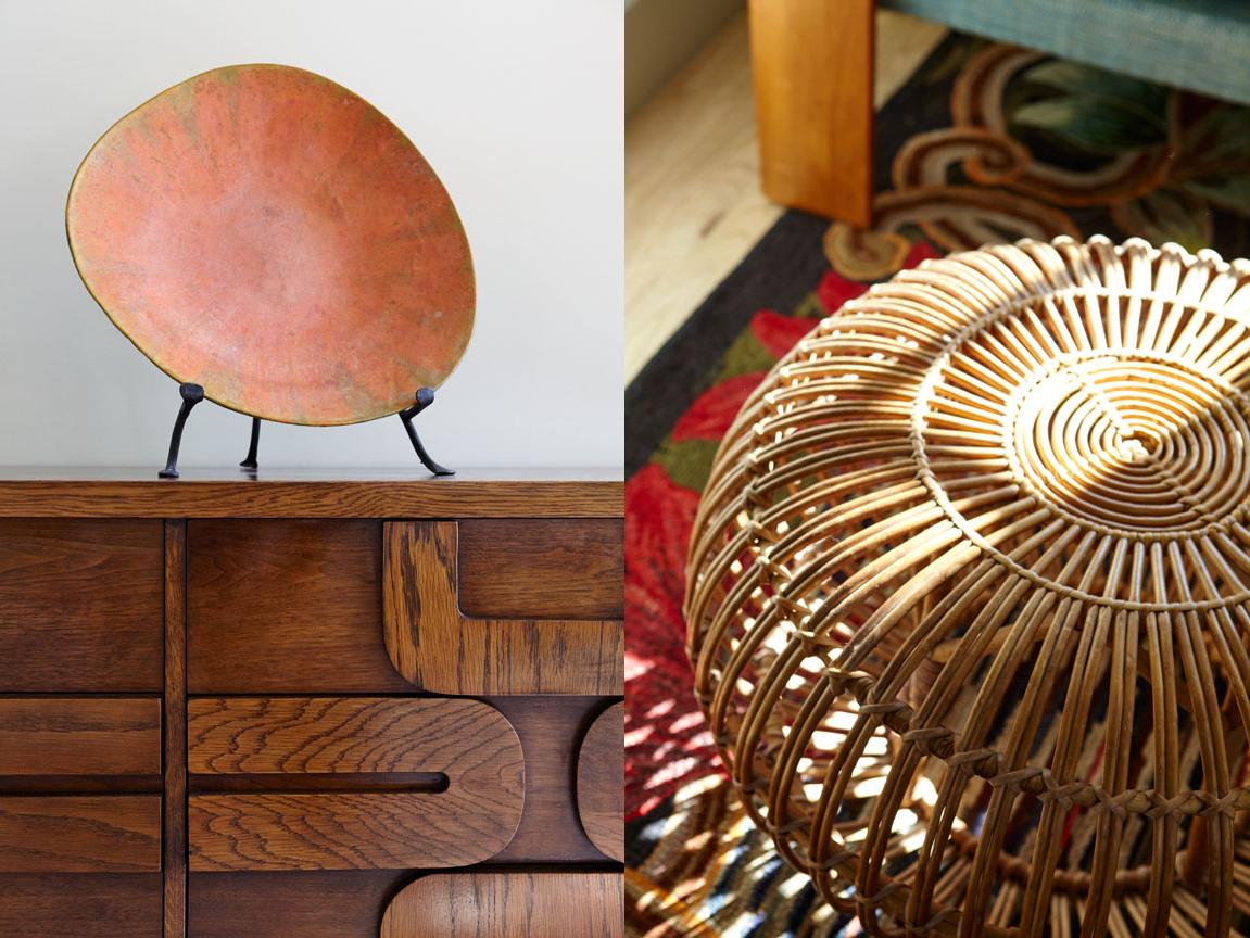 Interiors by Ellen Hanson Designs, photography by Josh McHugh