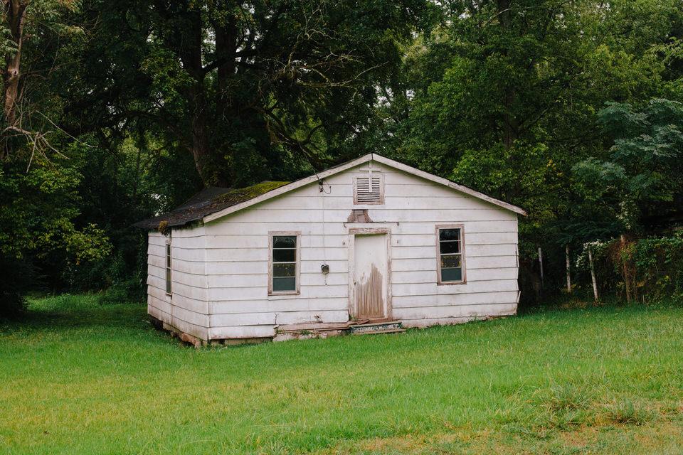 Study Site: Mississippi -Photo credit: Whitten Sabbatini