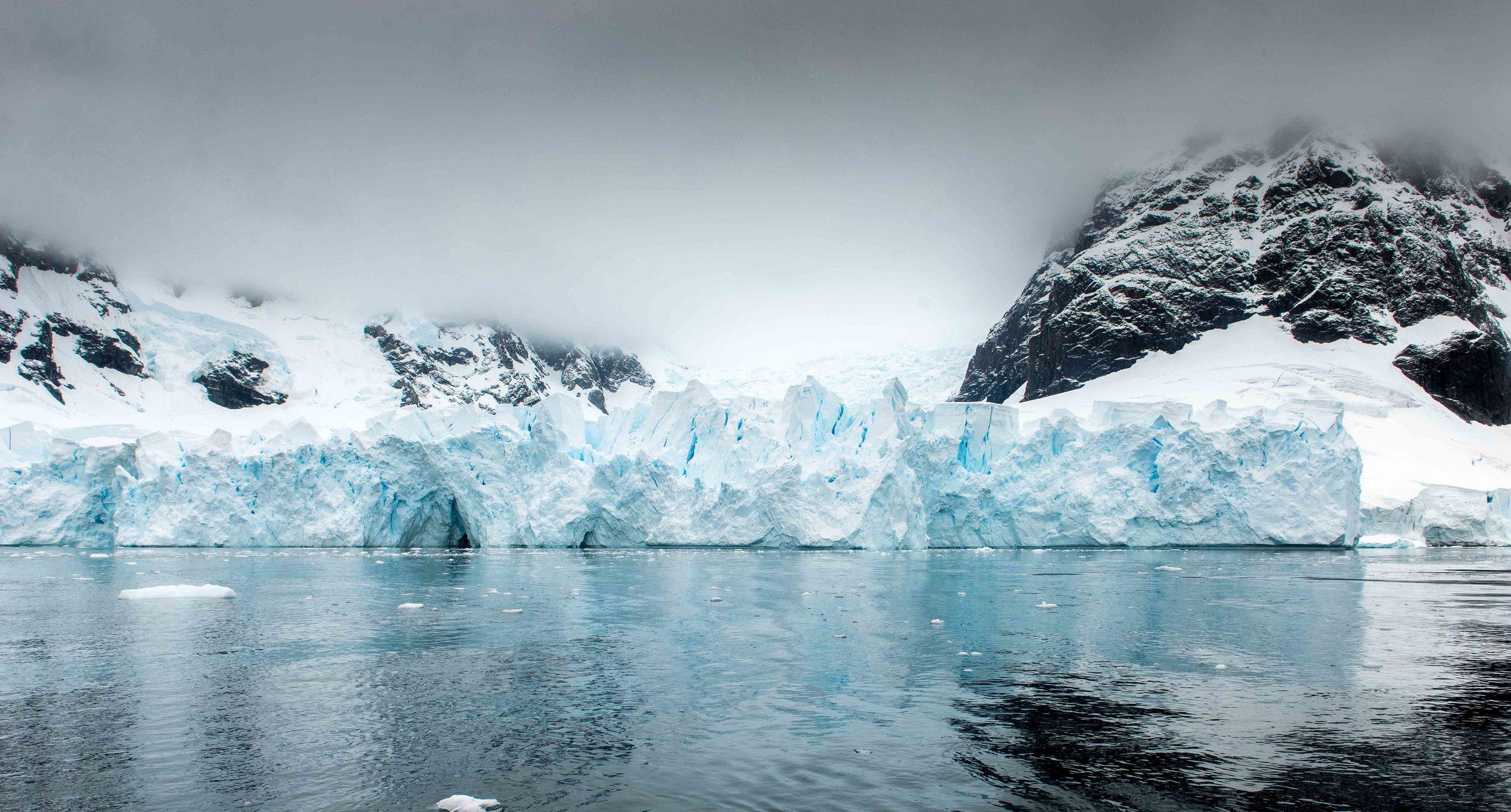 Antarctica - South Georgia and Beyond