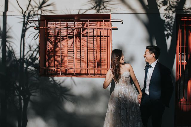 Shooting in harsh light and full sun has so many challenges. It's tough to get it 'just right'. Get ready for overshare because I am OBSESSED with these two lovers! Shot for @flytographer @lmn288 @artr #practicemakesperfect #harshlight #shadowsandlight #nikon #buenosaires #palermosoho #lifestyle #weddingdress #weddingphotography #travelphotography #life_portraits #igdaily #lookslikefilm #honeymoon #destinations #urbanphotography #photooftheday #igers