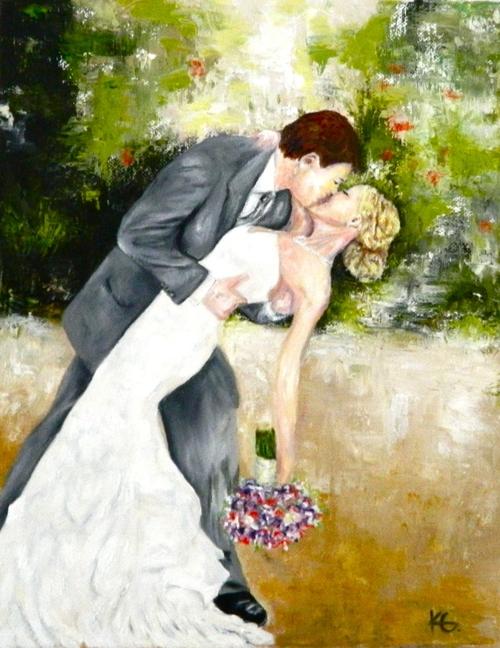 Wedding Pic, S&J