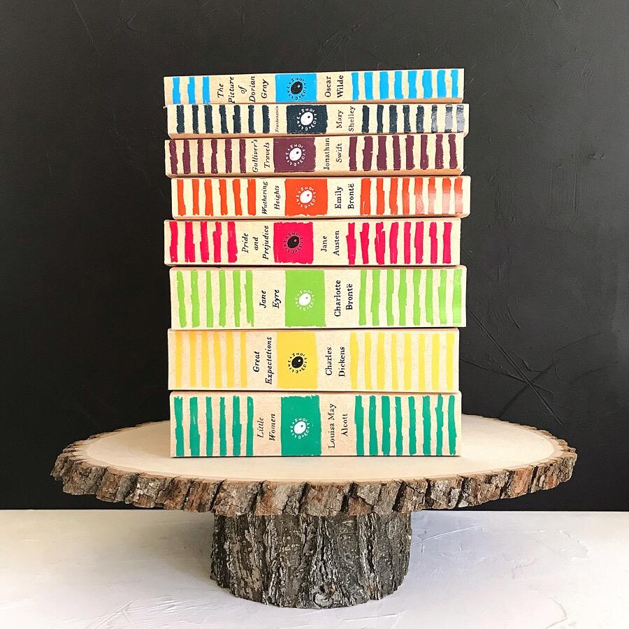 Harper Perennial cake stand.JPG