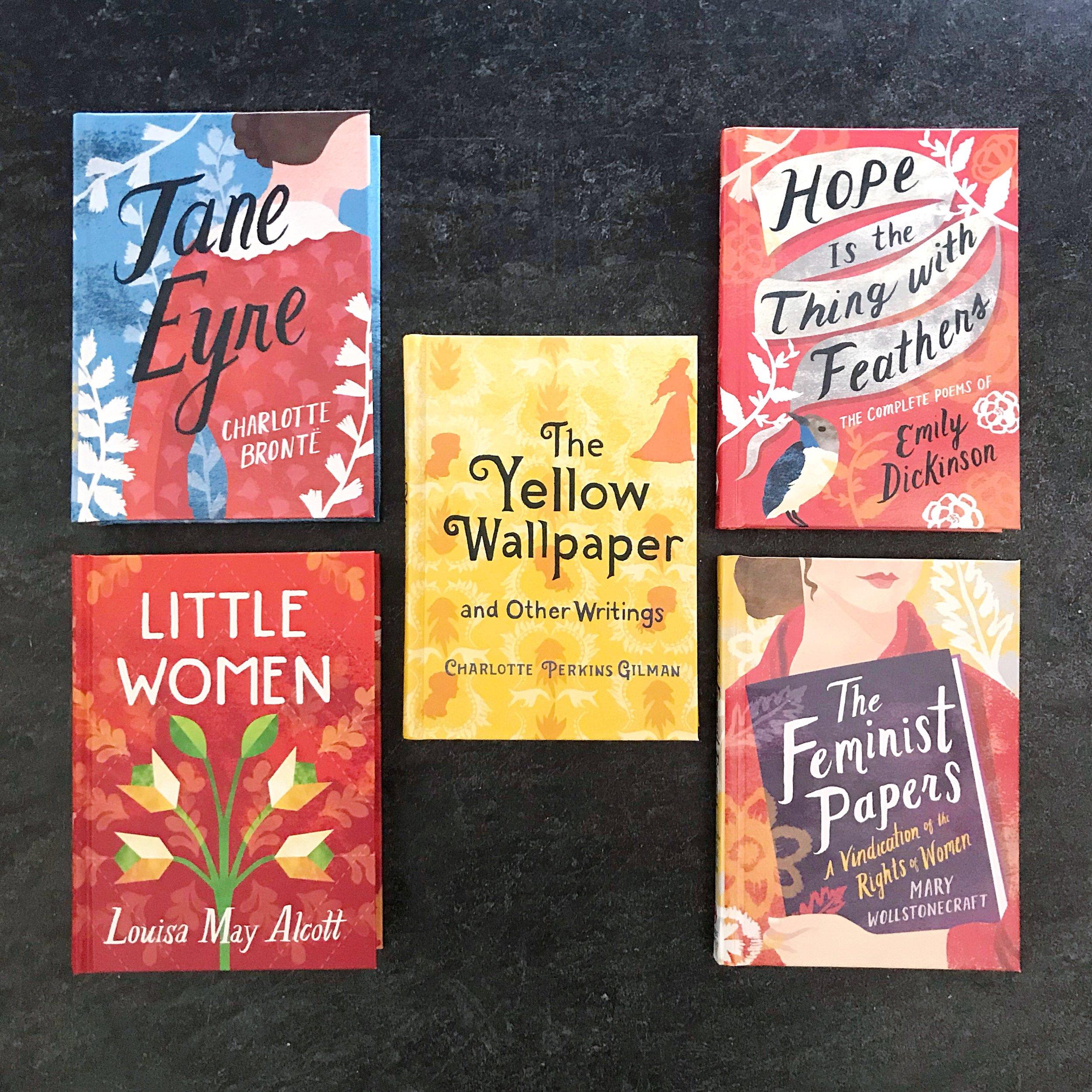 Gibbs Smith Women's Voices Series -
