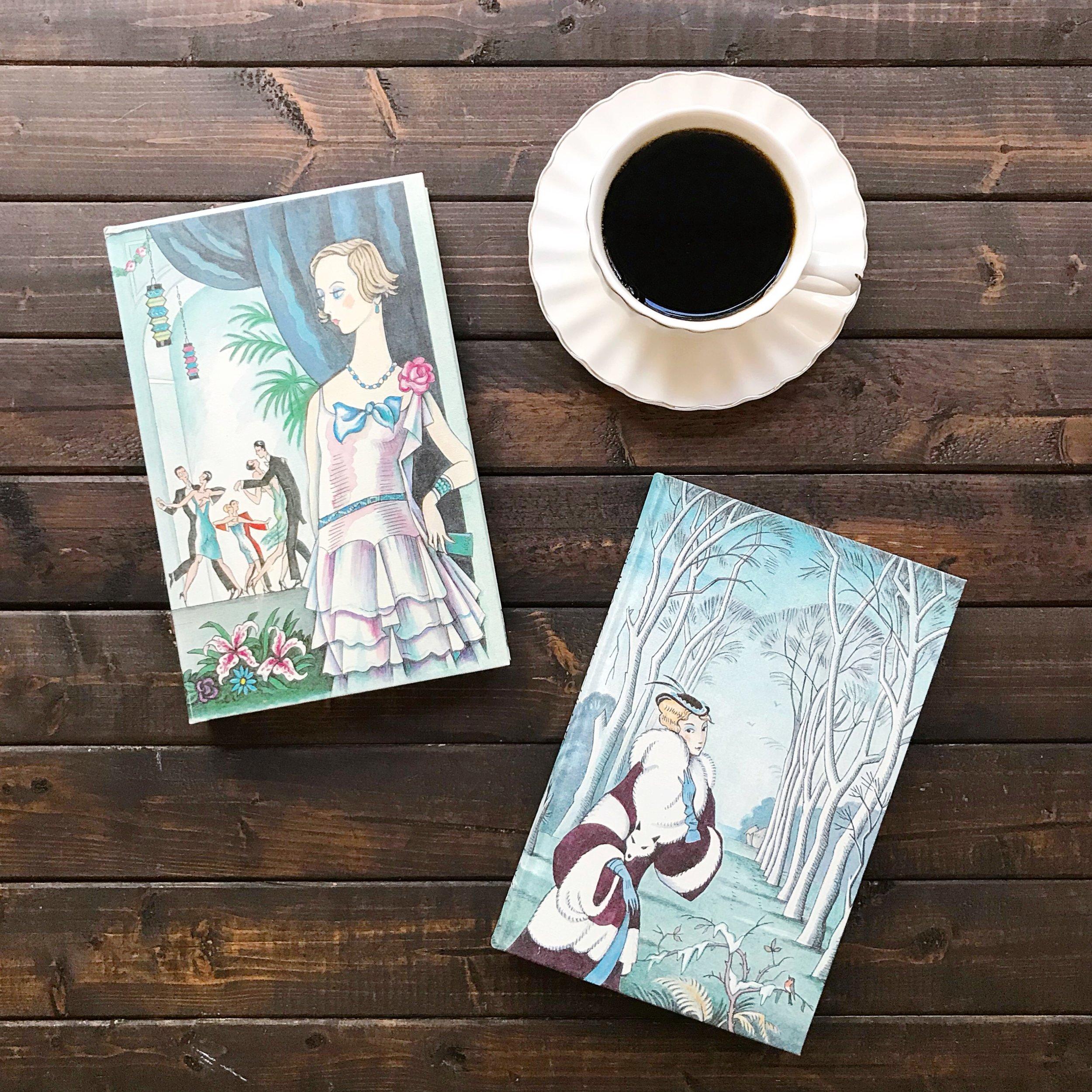 The Folio Society Nancy Mitford Set -