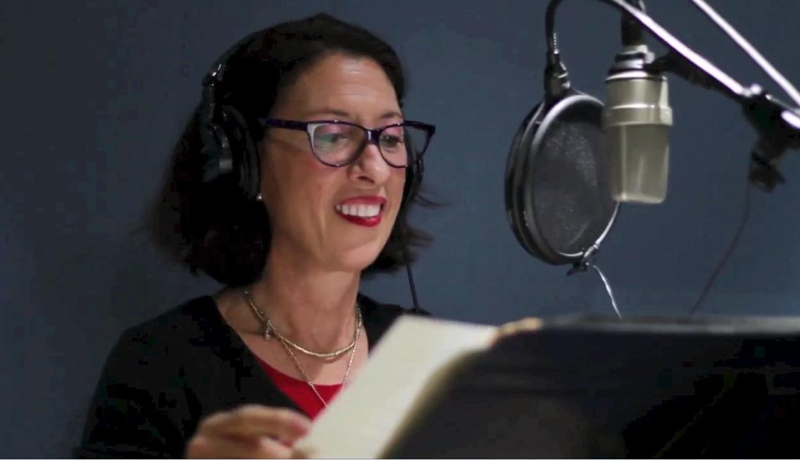 Debbie Irwin Voiceover Blog —#VOnow — How do I get started as a Voiceover Artist?