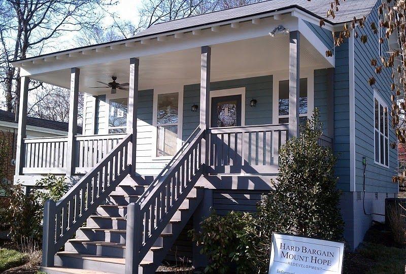 Hard Bargain Cottage Franklin, Tennessee