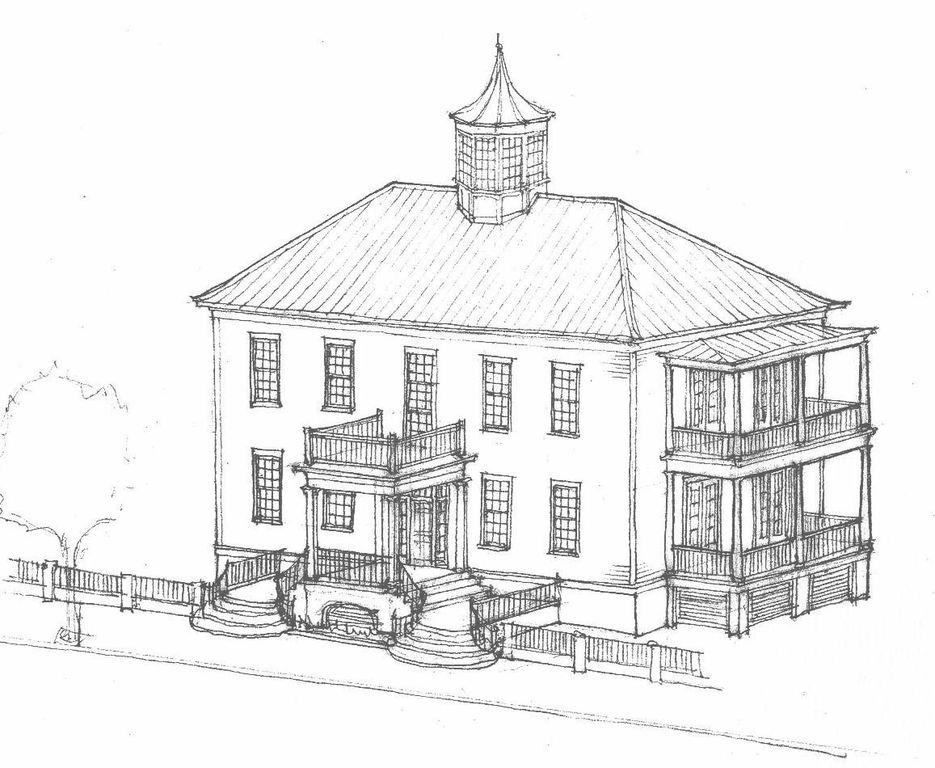 Johns Island - Charleston,SC  Form Based Code & Master Plan Town Planning & Urban Design Collaborative