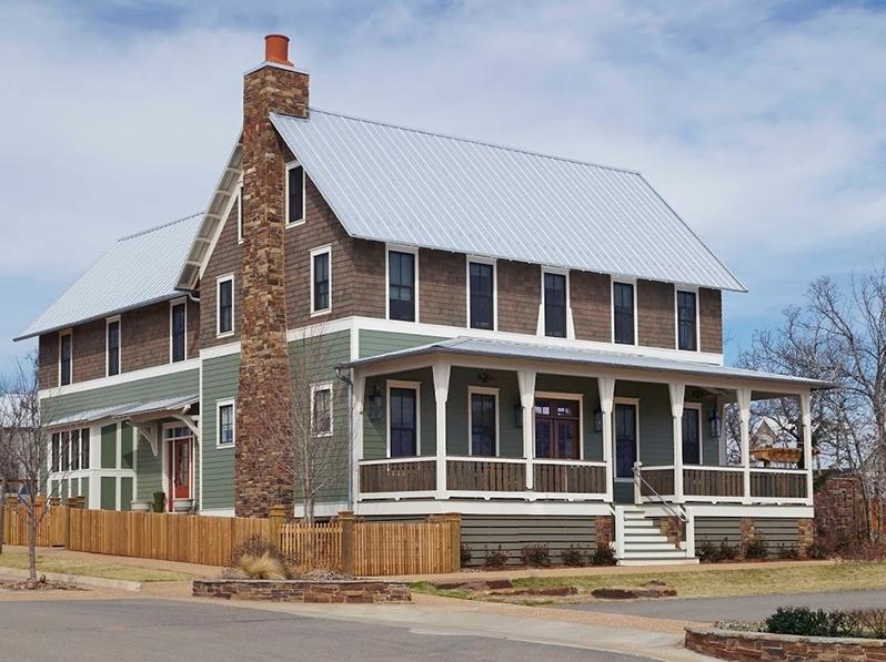 Humphreys House Carlton Landing Lake Eufaula, Oklahoma
