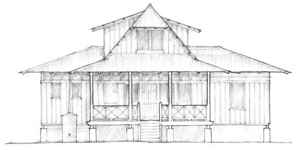 Peru - Lucas House