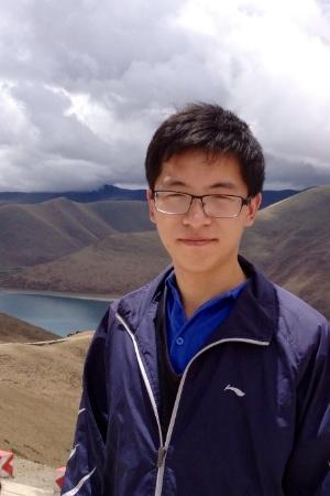 Xinke Deng