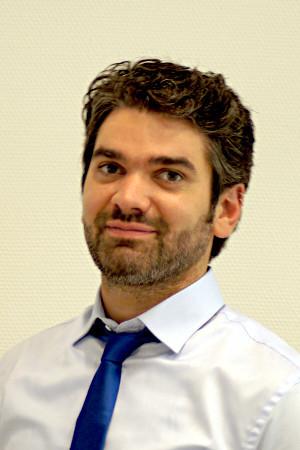 Olivier Roussel