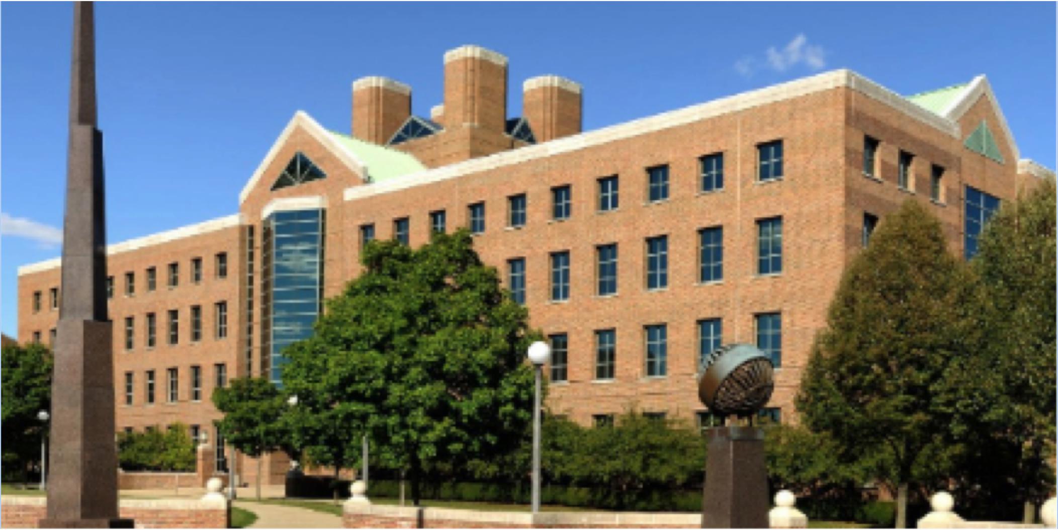 Coordinated Sciences Laboratory (CSL)