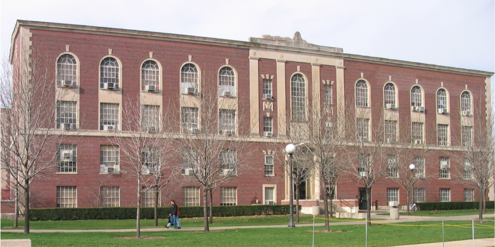 Talbot Laboratory