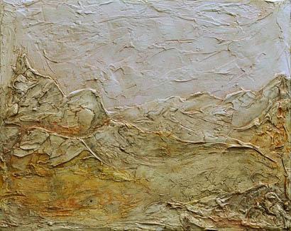Alba, 1995. Tecnica mista cm. 40x50