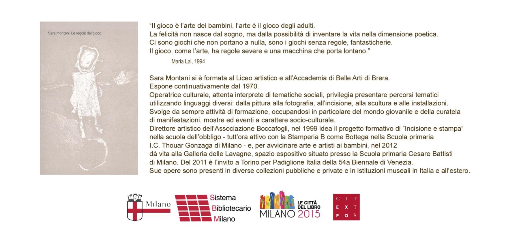 w.Sara Montani. Arte e Gioco. Sala del Grechetto di Palazzo Sormani. 2.jpg