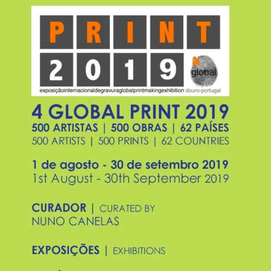 4 Global Print Portogallo