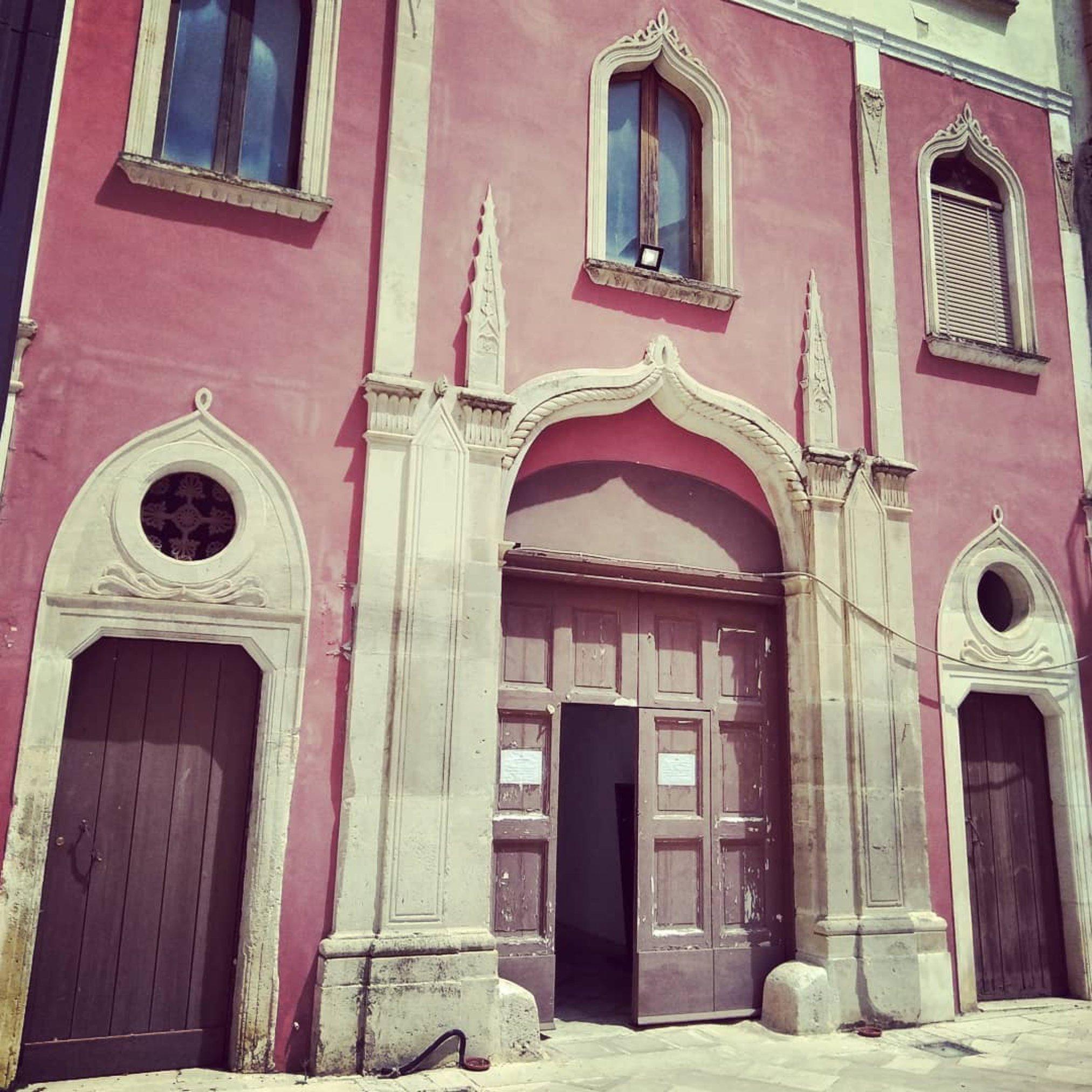 Palazzo Catalano  - Via Vittorio Emanuele, Castellaneta (TA)
