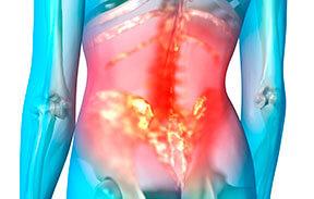 Back Pain, Posture, Massage Therapy, Spa Remedy