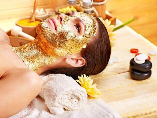 Gold Facial, Spa Remedy, Bradley and Frankfort IL