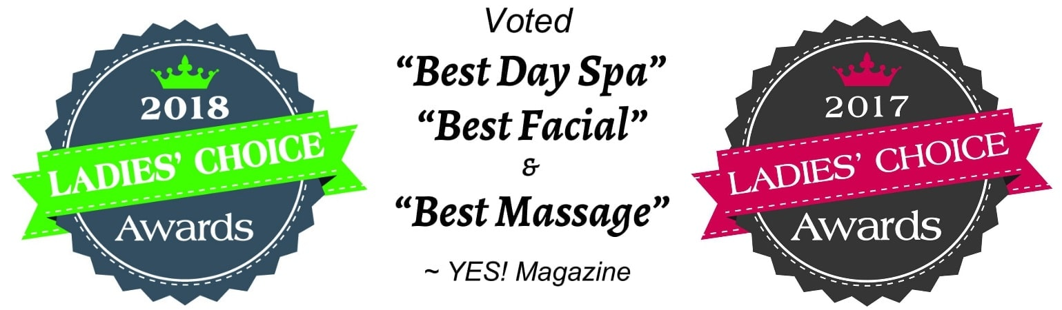 Compressed Ladies Choice Awards Spa Remedy