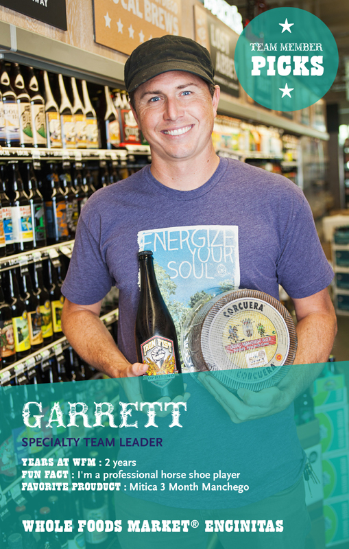 Garrett of Encinitas Whole Foods. san diego advertising photographer, san diego advertising photography, southern California advertising photographer, California advertising photographer