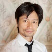 Shigemasa Nakano