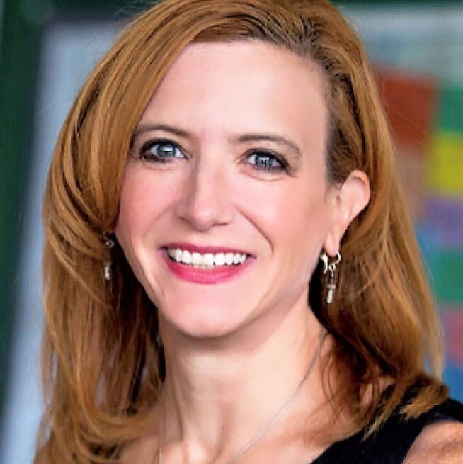 Shannon Carroll, Genesis Center President & CEO