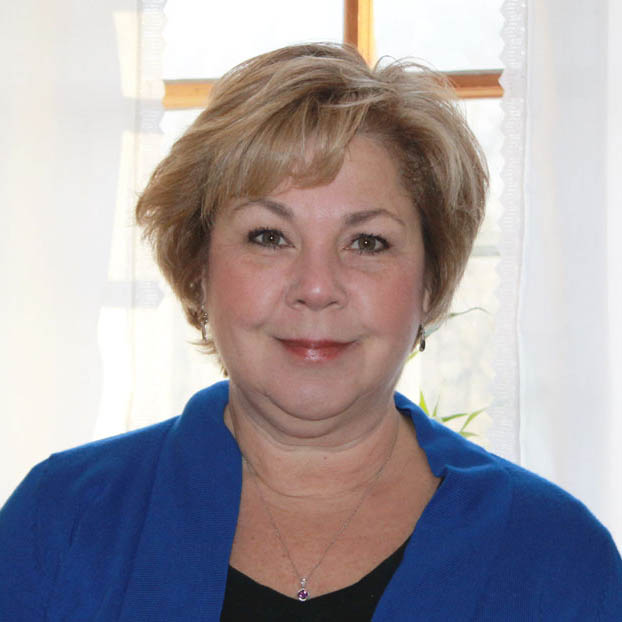 Deborah Mizia