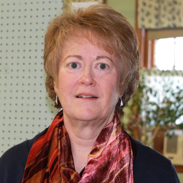 Donna Lamke