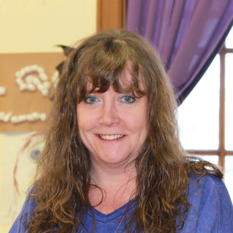 Jennifer McCubbin