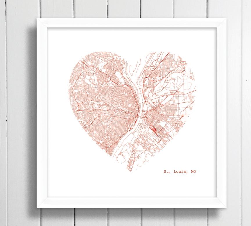 St Louis heart framed.jpg