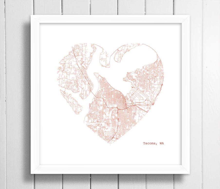 tacoma heart framed.jpg