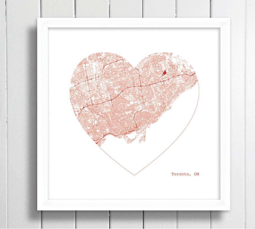 toronto heart framed.jpg