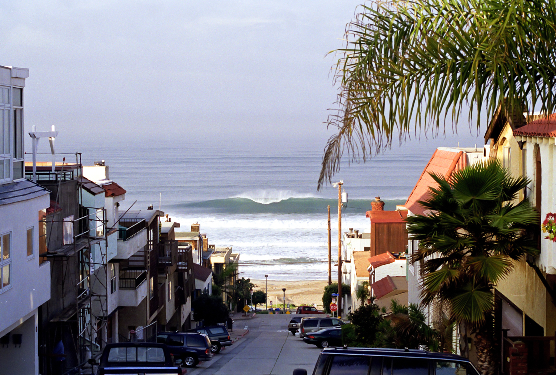 20030918-El Porto.jpg