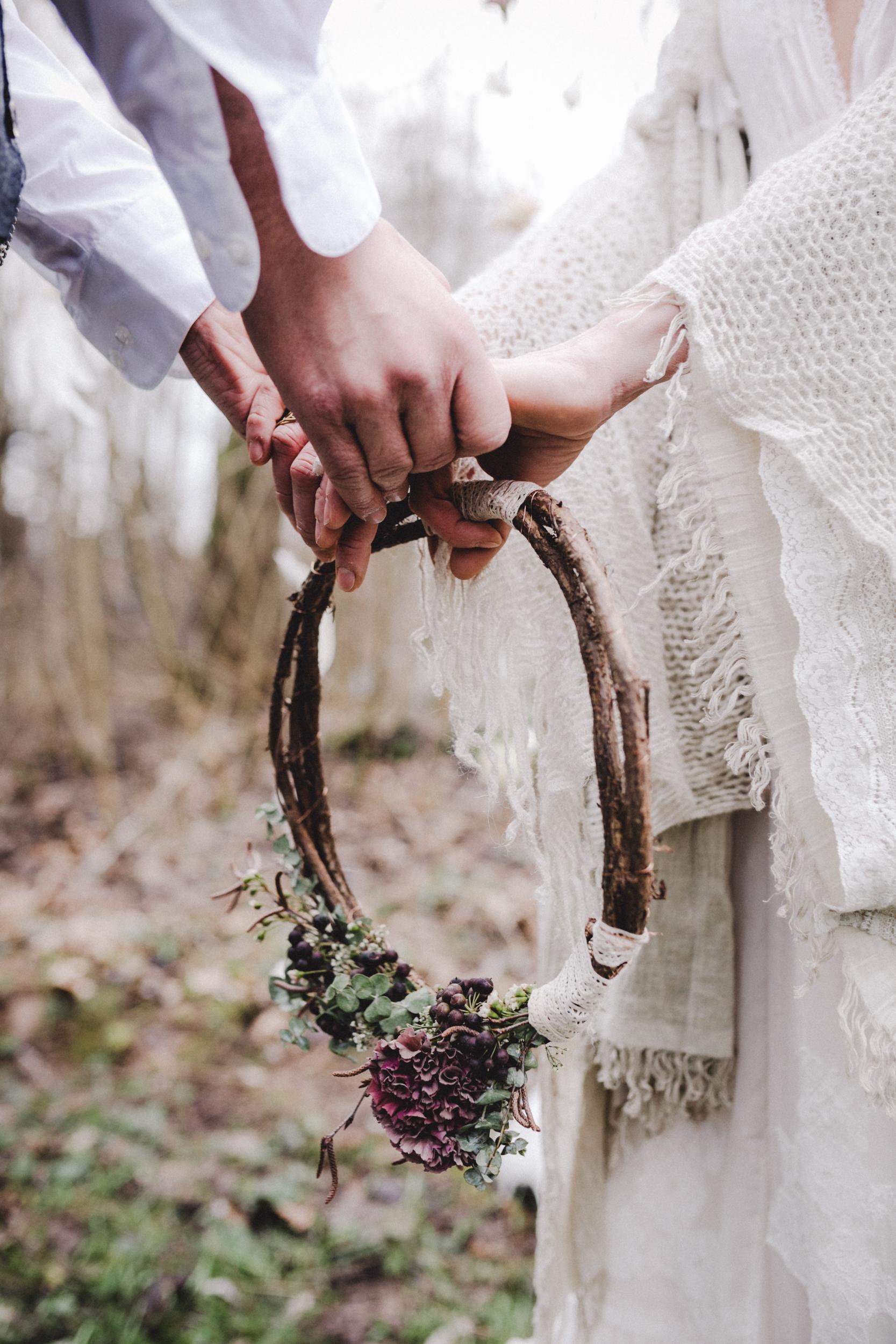 Fotos:  Hochzeitsfotografin Nadja Osieka